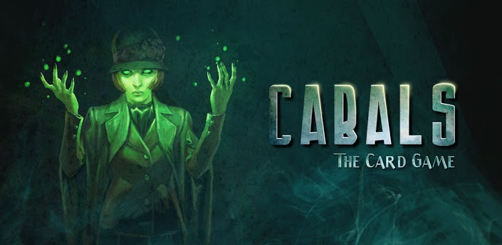 Cabals:The Card Game