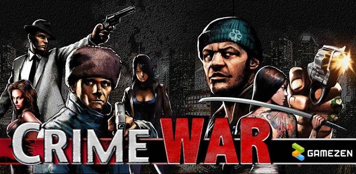 Crime War