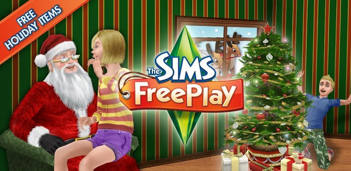 The Sims Freeplay 187 Android Games 365 Free Android