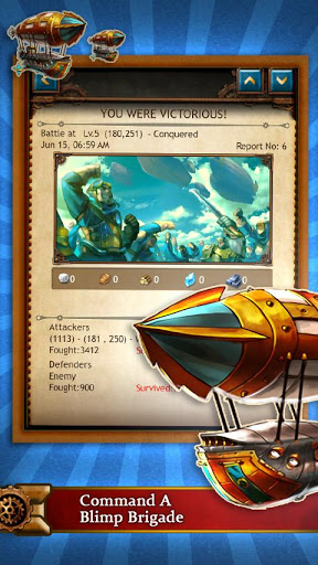 Arcane Empires 187 Android Games 365 Free Android Games Download