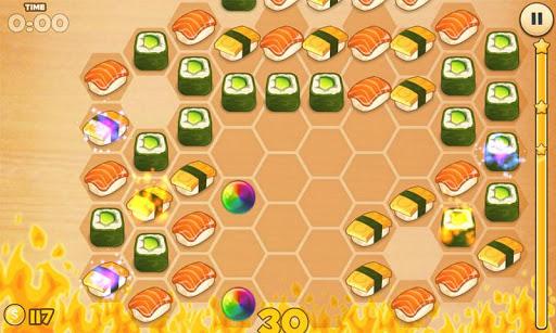 Sushi Swipe 2 HD Free