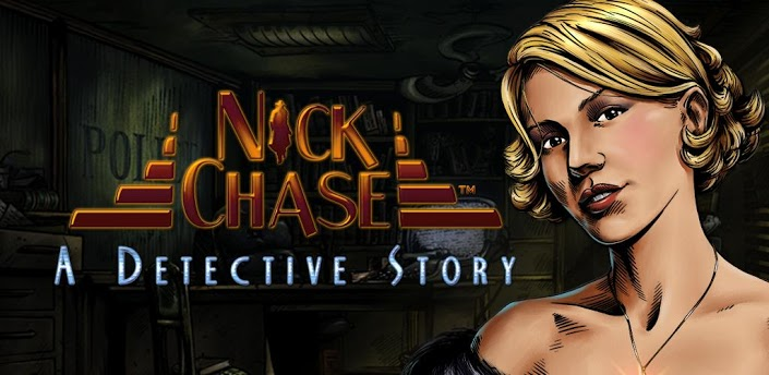 Nick Chase: Detective (Full)
