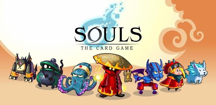 Souls TCG