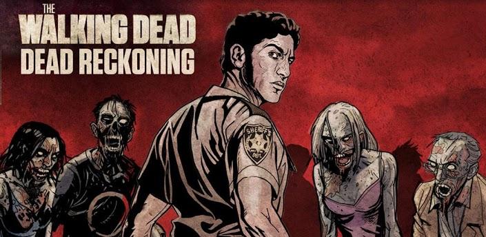 The Walking Dead:Dead Reckoning