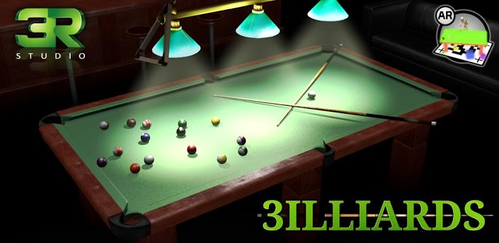 3d pool game 3illiards android games 365 free android games download for Two player swimming pool games