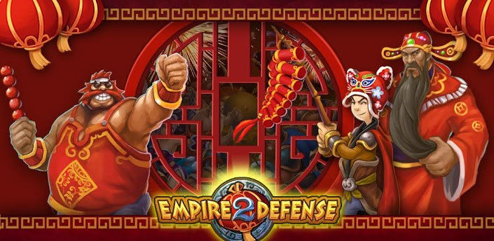 Empire Defense II v1.26