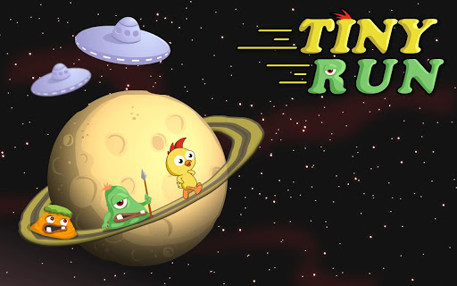 Tiny Run