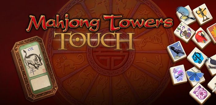 Mahjong Towers Touch (Full)
