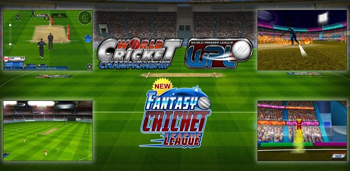 cricket 365 games free