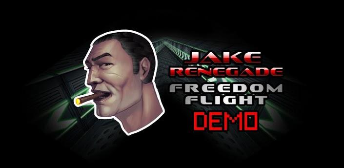 Jake Renegade - Demo