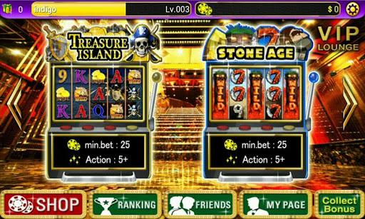 slots social casino playport