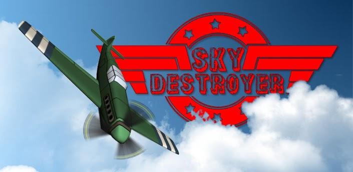 Sky Destroyer Lite