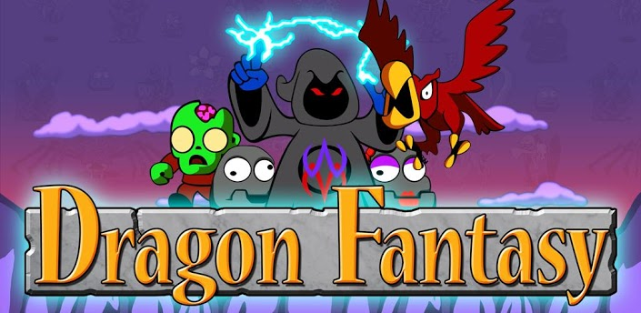 Dragon Fantasy 8-bit RPG » Android Games 365 - Free Android