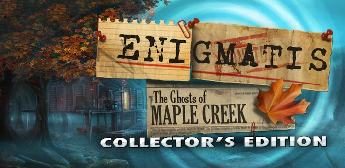 Enigmatis (Full) Collector's