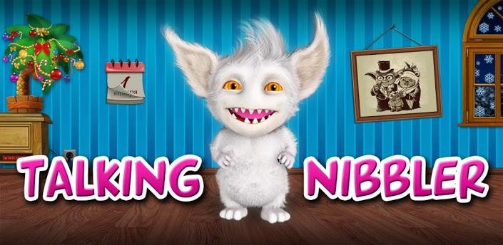 Talking Nibbler
