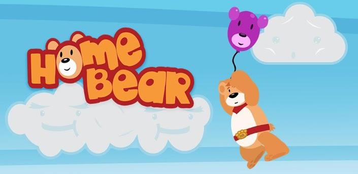 Home Bear l Version: 1.0  Size: 33.56MBDevelopers: Dojit Games