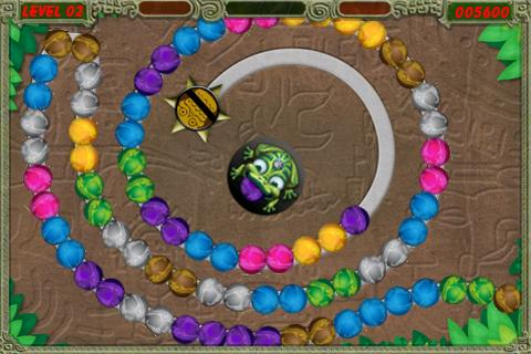 Zuma Angel 187 Android Games 365 Free Android Games Download