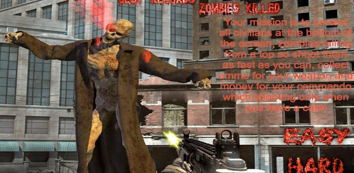 Black Ops Zombies Invasion