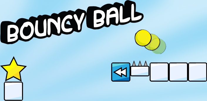 bounce ball game