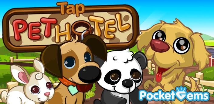 Image of: Download Tap Pet Hotel Android Games 365 Tap Pet Hotel Android Games 365 Free Android Games Download