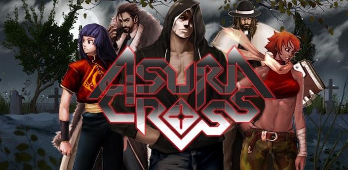 Asura Cross