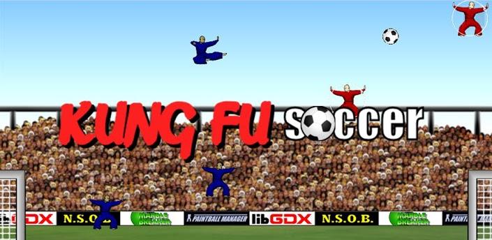 Kung Fu Soccer Pro