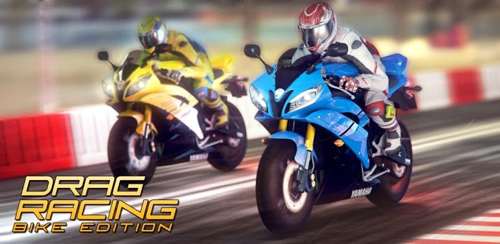 Bike Games Racing Drag Racing Bike Edition