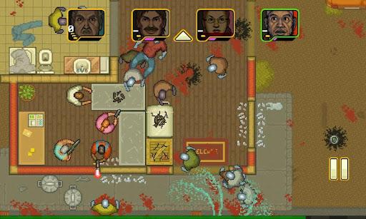 TSUZP! a zombie tale -BETA-