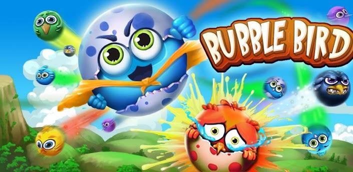 Bubble Bird