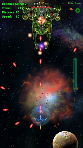 Star Runners - Compact Shooter