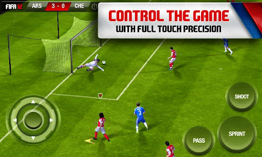 ea sports games free download android