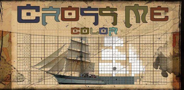 CrossMe Color Premium