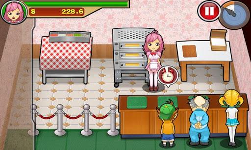 Pepperroni's PIZZA Shop