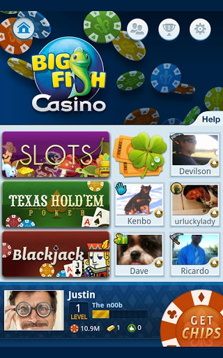 Big fish games casino hallmanager for Big fish games manager