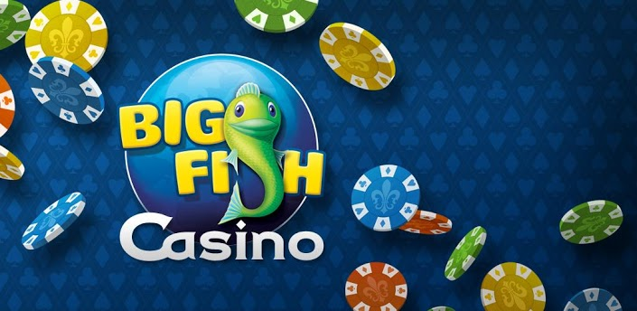 big fish games big fish casino