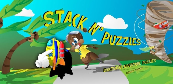 Stack'N Puzzles
