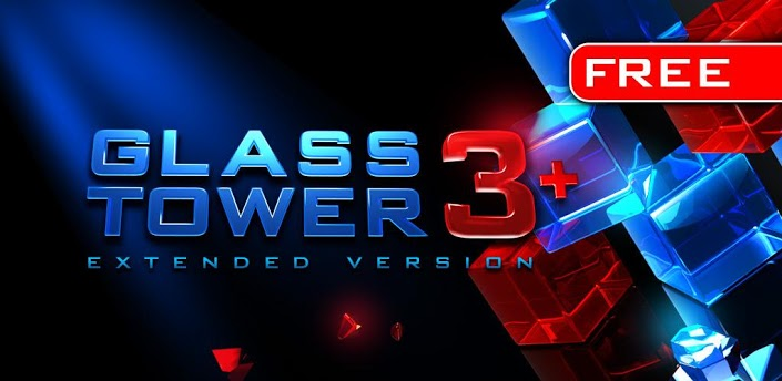 Glass Tower 3+