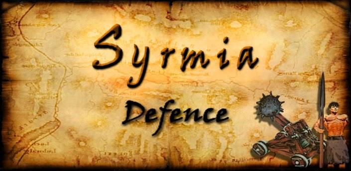 Syrmia Defense