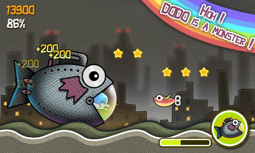 Dodo Fly