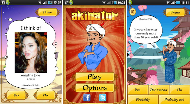 akinator android free