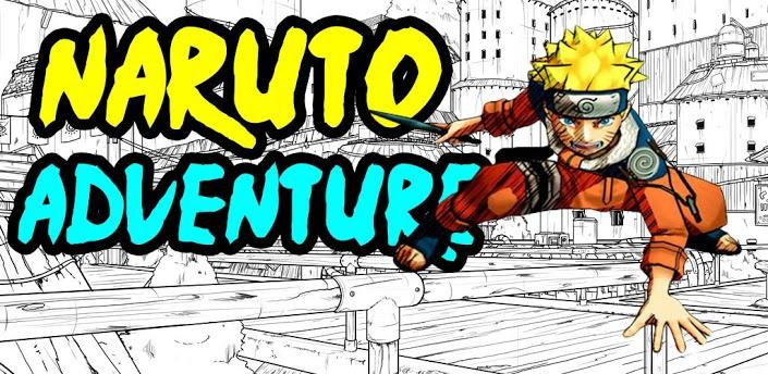 Naruto Adventures