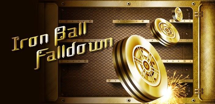 Iron Ball Falldown