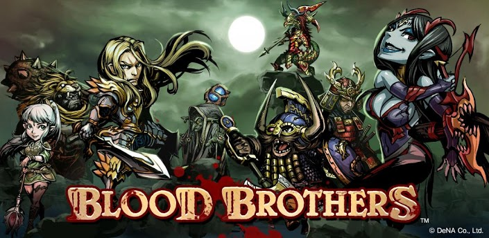 Blood brothers 2 – games for android 2018 – free download. Blood.