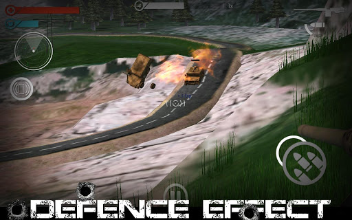 Defence Effect HD