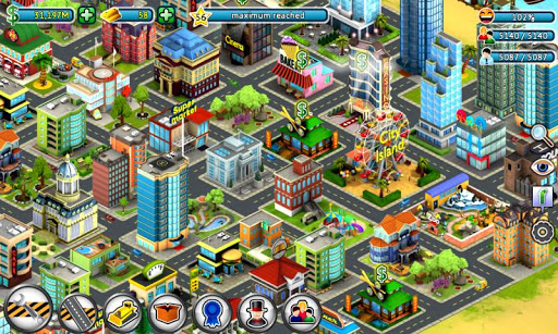 city island android games 365 free android games download