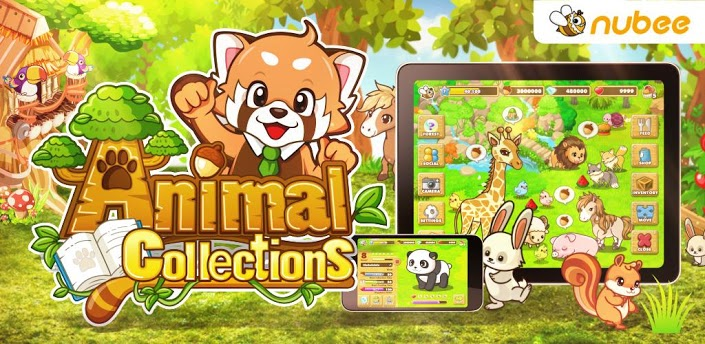 Animal Collections