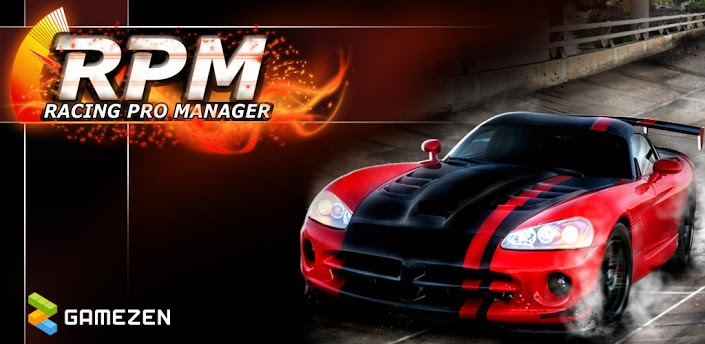 RPM:Racing Pro Manager