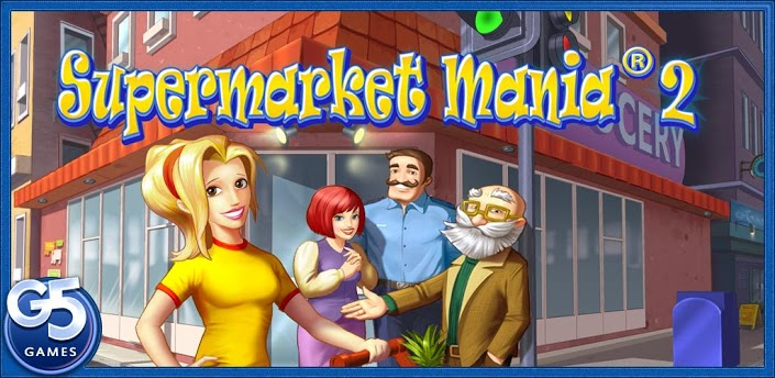 SUPERMARKET MANAGEMENT 2 ПОЛНАЯ ВЕРСИЯ