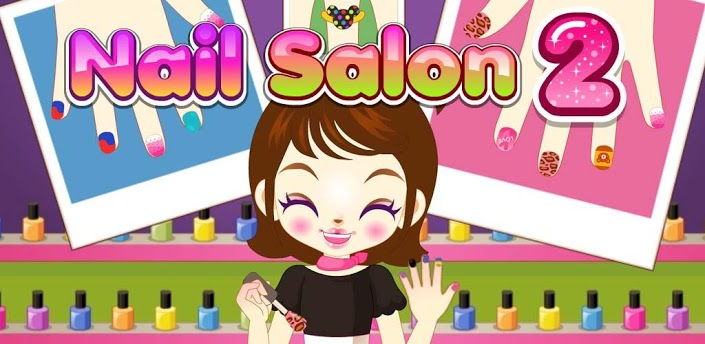 Nail Salon 2 Android Games 365 Free Android Games Download