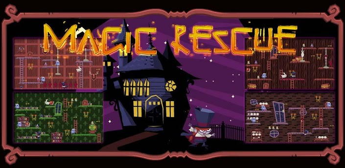 Magic Rescue